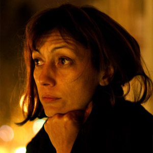 Elena Paroucheva