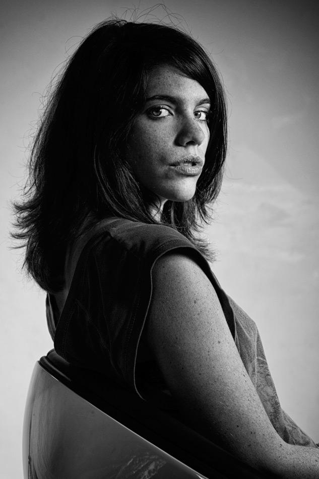Julia Molkhou Nude Photos 91