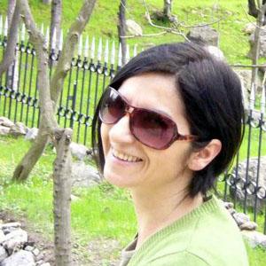 Valka Parusheva